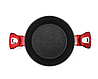 Набір посуду з мармуровим покриттям Bohmann BH 40 - Red/Black, фото 3
