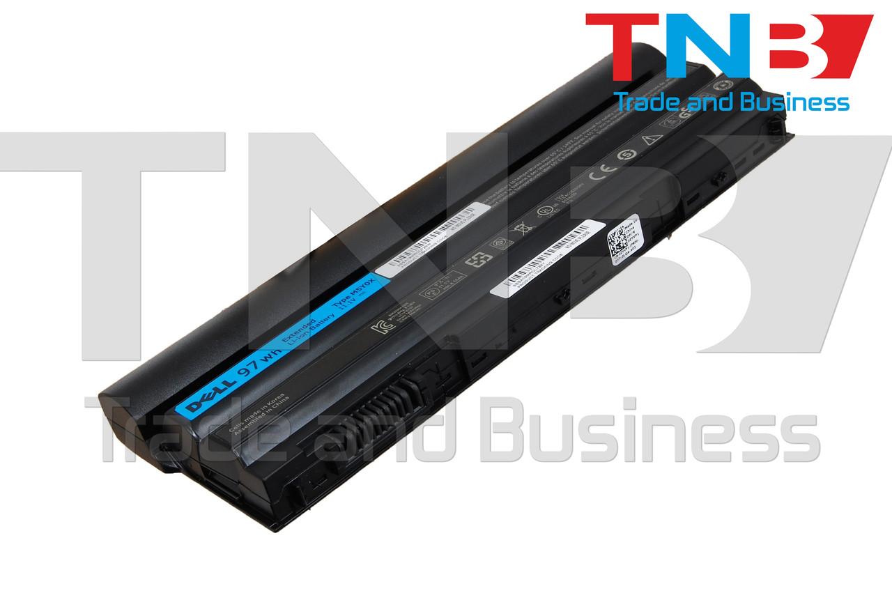 Батарея DELL 2P2MJ 11,1V 7800mAh оригинал
