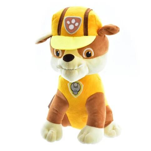 Мягкая игрушка щенок желтый арт. 00112-129