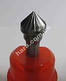 Фреза по металлу YDS (K 6*10 мм), фото 3