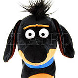 Мягкая игрушка порода Такса Бадди арт. 00112-111, фото 2