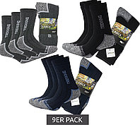 Носки Trekking-Socken. Оригинал. (ар.185646)
