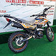 Мотоцикл GEON X-ROAD light 200, фото 3