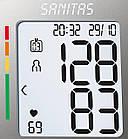 Тонометр автоматический на запястье SANITAS SBC 15, фото 2