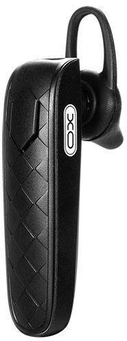 Блютуз гарнитура XO B20 Black