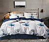ТМ TAG Комплект постельного белья с компаньоном S457
