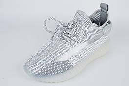 Кросівки LORIS 221 39 Сірий текстиль