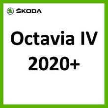 Skoda Octavia IV NX 2020+