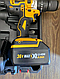 Ударный аккумуляторный шуруповерт DeWALT DCD996P2 (36V, 6AH), фото 2