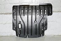 Защита картера двигателя и кпп Dodge Caliber 2006-