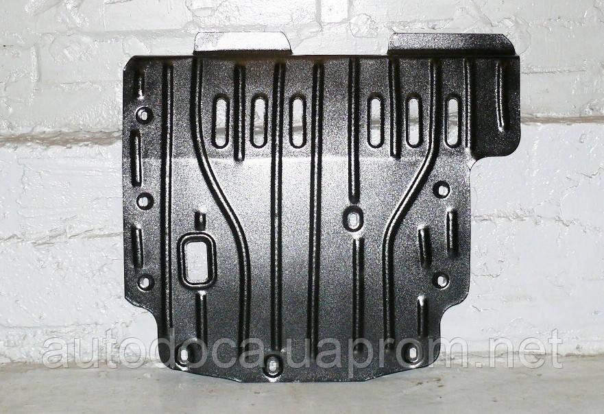 Захист картера двигуна і кпп Dodge Caliber 2006-
