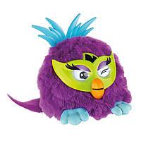 Furby (Фёрби) Furby Party Rocker (Рокер) FUSSBY (purple) - интерактивный питомец