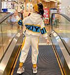 Спортивний костюм для дівчинки підлітка на флісі, фото 3