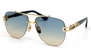Солнцезащитные очки Dita GRAND-EVO-TWO-GLD-BRN