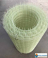 Сетка композитная Размеры 50х50 мм d 2мм