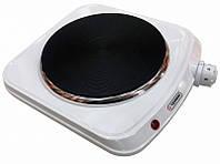 Електроплита Термія JB-3215 (БІЛА) 1500Вт