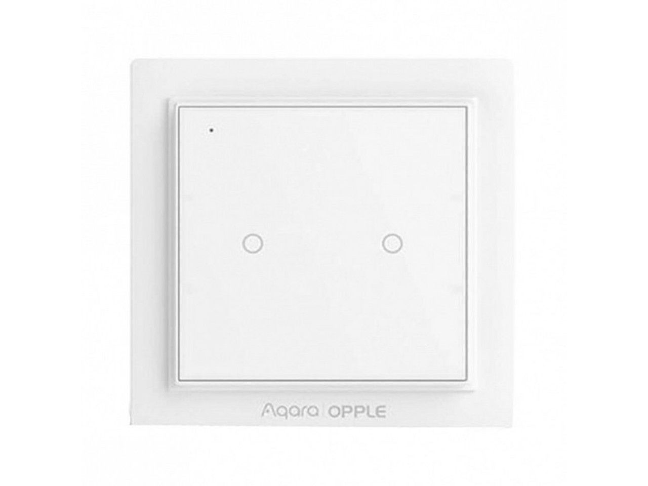 Бездротовий вимикач Aqara Opple Light Switch Single-Button Zigbee 3.0 WXCJKG11LM
