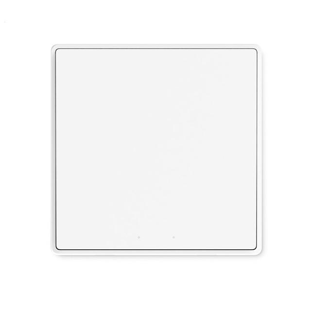 Беспроводной выключатель Xiaomi Aqara Wireless Switch D1 (1 кнопка) WXKG06LM