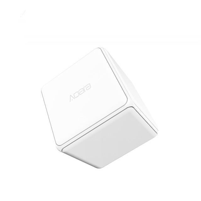 Контроллер для умного дома Aqara Mi Smart Home Magic Cube White Controller MFKZQ01LM