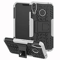 Чехол Armor Case для Asus Zenfone 5 / 5Z (ZE620KL / ZS620KL) White