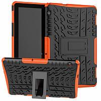 Чехол Armor Case для Huawei MediaPad T5 10 Orange
