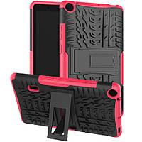 Чехол Armor Case для Huawei MediaPad T3 7 WiFi Rose