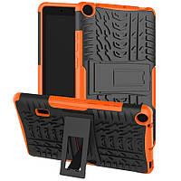 Чехол Armor Case для Huawei MediaPad T3 7 WiFi Orange