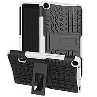 Чехол Armor Case для Huawei MediaPad T3 7 WiFi White
