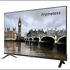 Телевізор Grunhelm GT9FHDFL40, frameless SMART HD Premium Sound