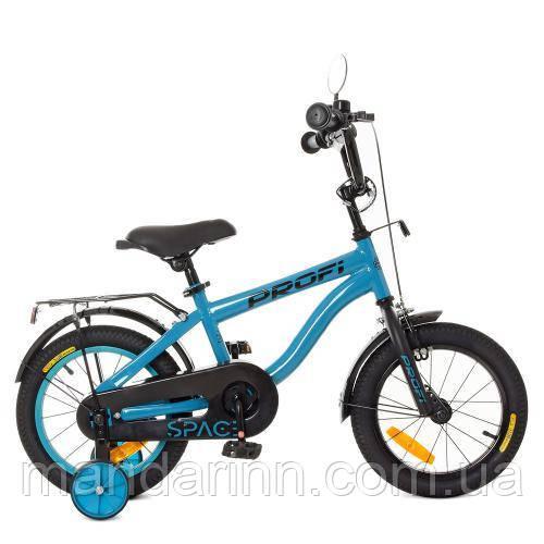 Велосипед PROFI дитячий 14 дюймів SY14151