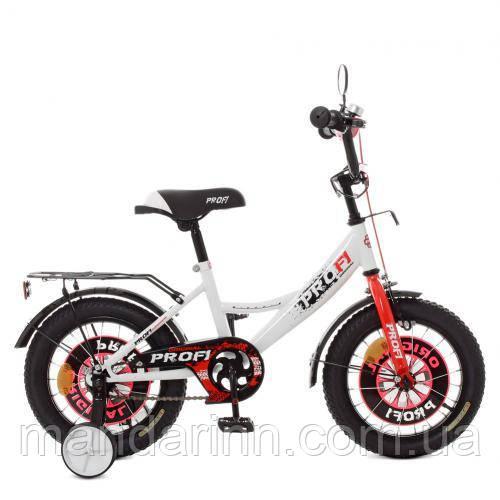 Велосипед детский PROF1 14Д. XD1445