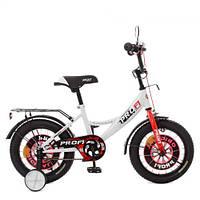 Велосипед детский PROF1 14Д. XD1445, фото 1