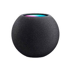 Портативная колонка Apple HomePod mini Space Gray (MY5G2) акустика