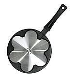 Сковорода для оладьев 24 см БИОЛ CO-24P, фото 2