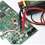 2 шт. 0,7 мм острый игольчатый щуп , пробник для прокола провода ремонта автомобиля P5007, фото 6