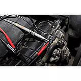 2 шт. 0,7 мм острый игольчатый щуп , пробник для прокола провода ремонта автомобиля P5007, фото 4