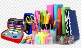 Канцелярские товары для офиса и школы