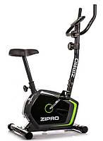 Велотренажер ZIPRO Drift - магнитный, пульс
