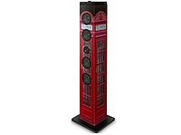 """Мультимедійна колонка """"Telephone box"""""""
