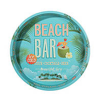 "Поднос ""Beach Bar"", 33 см"