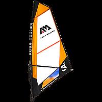 Акция! Парус для Sup-доски Aqua Marina BT-20BL-5S [Бесплатная доставка!]