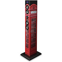 """Мультимедійна колонка """"London design"""""""