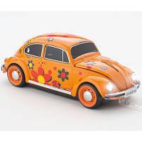 """Мышка компьютерная """"VW Beetle Flower"""""""