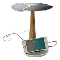 Зарядний пристрій Пальма 4000 mAh на сонячній батареї