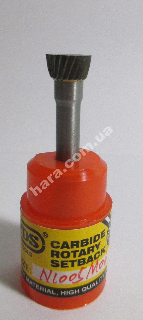 Фреза по металлу YDS (N 6*16 мм)