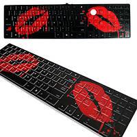 """Комп'ютерна клавіатура """"Lips"""""""