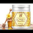 Уцінка! Маска для рук BioAqua Honey Hand Wax парафінова з екстрактом меду 170 г, фото 2