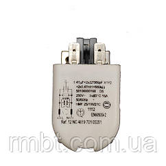 Сетевой фильтр (фильтр помех) для стиральных машин Bosch623842