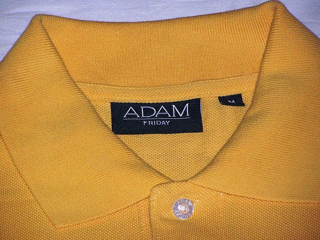 "Футболка ""ADAM FRIDAY"" (р.50-52)"