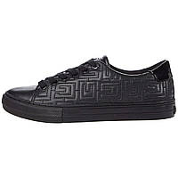 Кросівки Guess Lodenn Black Оригінал, фото 1